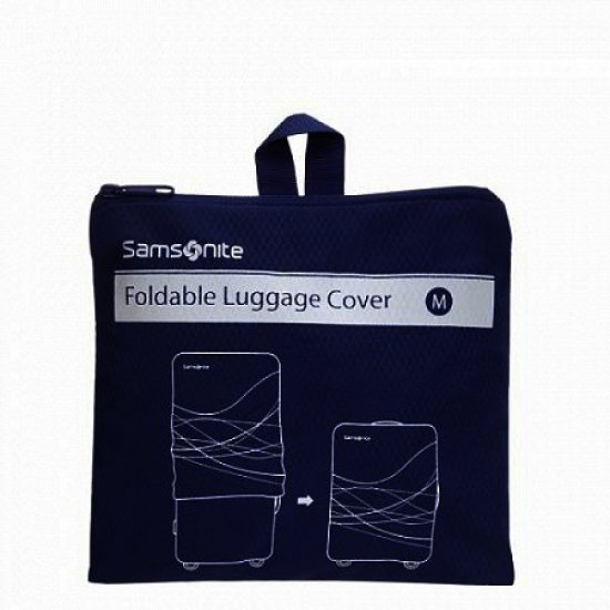 Luggage cover S
