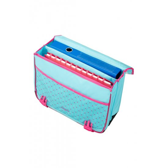 New Wonder Medium Schoolbag Frozen Magic