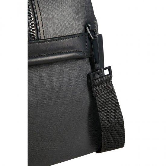 Memphis Duffle 55cm Black