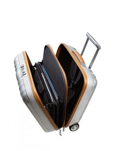 Rolling Tote Plus 39.6cm/15.6inch Aluminium - Product Comparison