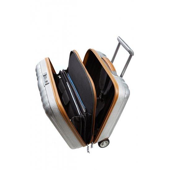 Rolling Tote Plus 39.6cm/15.6inch Aluminium