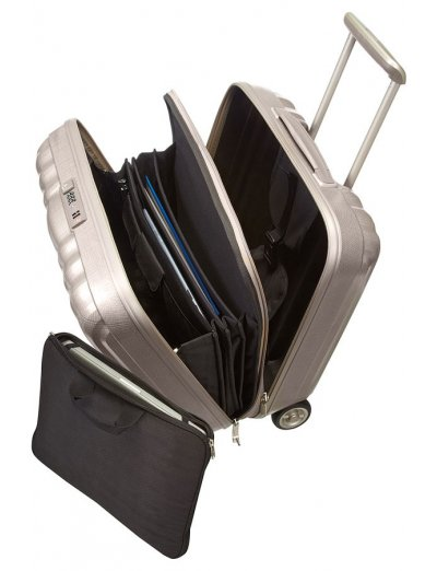 Lite-Cube Rolling Tote Plus - Product Comparison