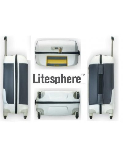 Rolling tote Litesphere 17.3 - Product Comparison