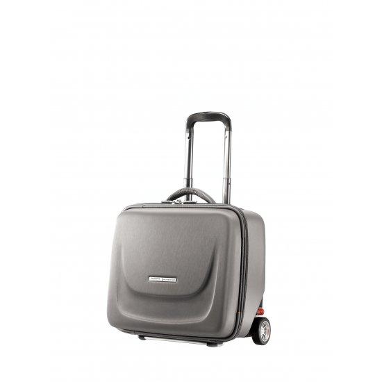 Rolling Tote McLaren Sport Travel 15.6