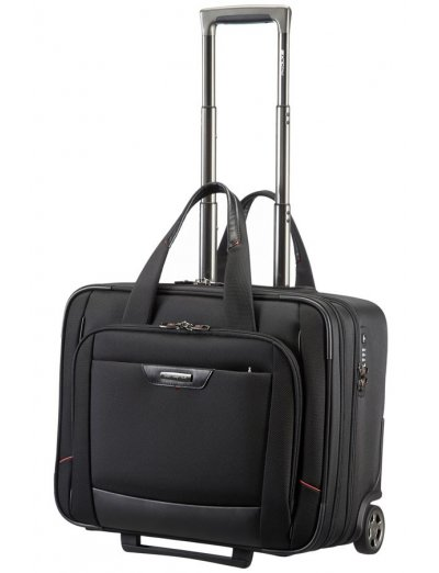 Pro-DLX 4 Rolling Tote 43.9cm/17.3inch Black - Product Comparison