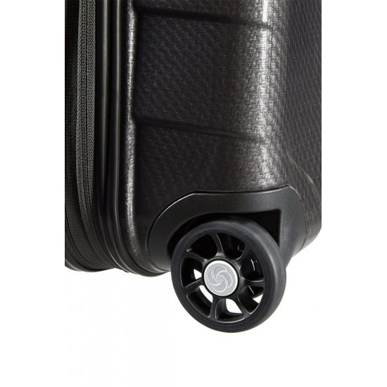 Мобилен офис на 2 колела Lite-Biz черен цвят