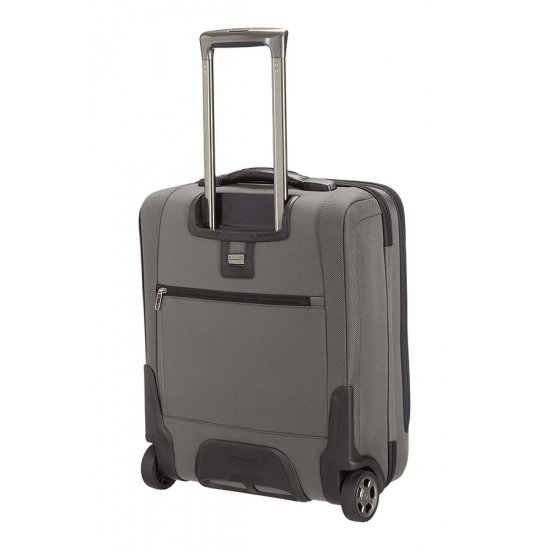 Pro-DLX 4 Mobile Office 50cm Magnetic Grey