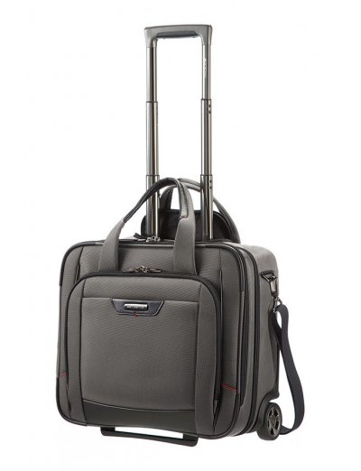 Pro-DLX 4 Rolling Tote 41.7cm/16.4inch Magnetic Grey - Product Comparison
