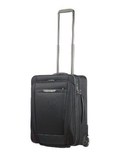 Suitcase on 2 wheels PRO-DLX 5 BLACK - Product Comparison