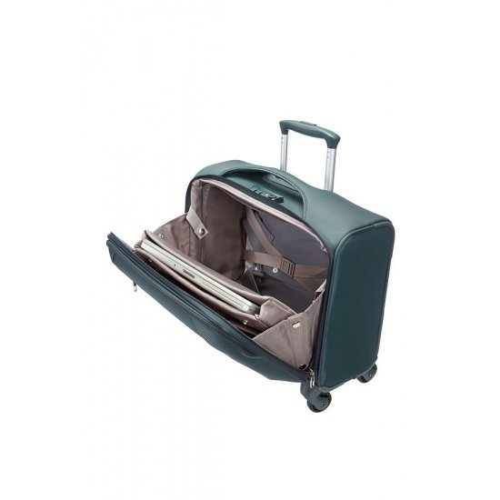 Rolling Tote on 4 wheels B-Lite with 16.4