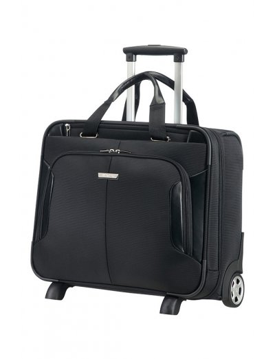 XBR Business Case with Wheels 15.6inch - Rolling tote