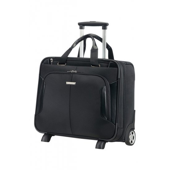XBR Business Case with Wheels 15.6inch