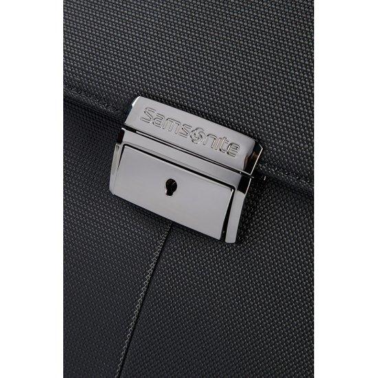 XBR Briefcase 2 Gussets 15.6inch
