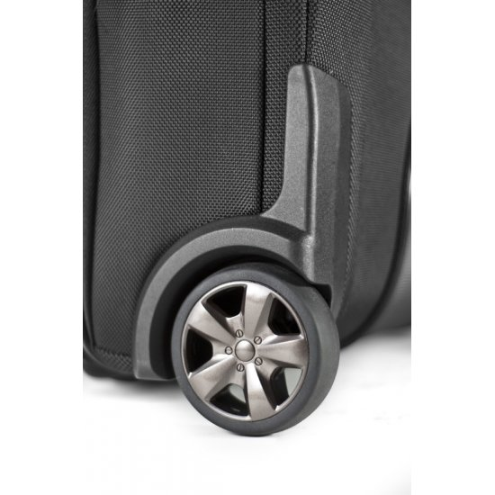 Rolling Tote Pro-Dlx on 2 wheels, 16.4
