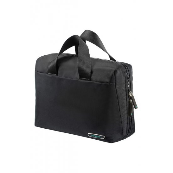 Modula Carry On Toiletry Bag Black