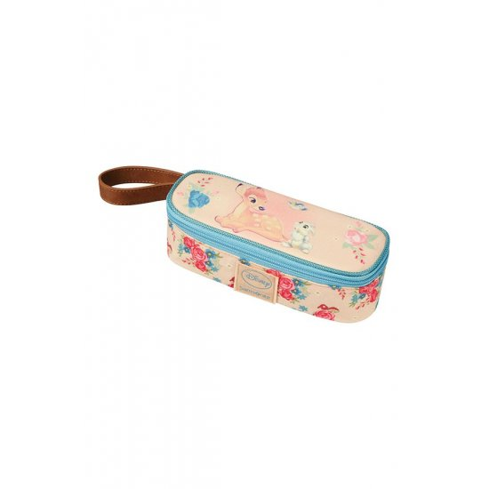 Pencil Case Pre-School Bambi Treasure