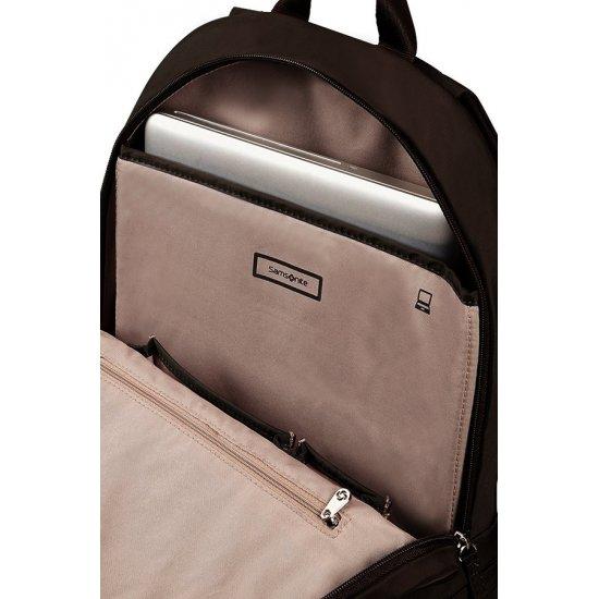 Move 2.0 Backpack 35.8cm/14.1″ Dark Brown