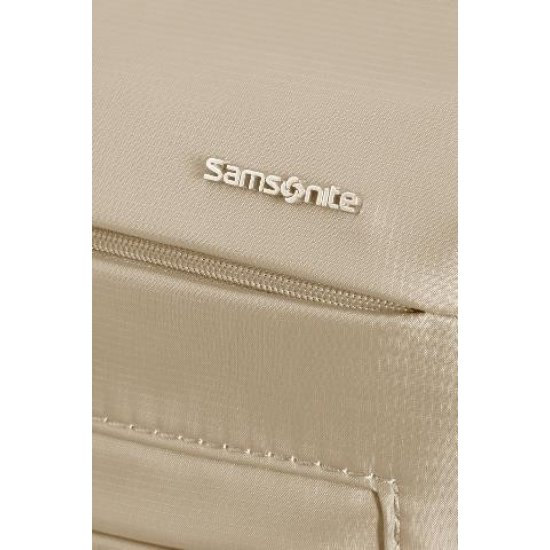 Move 2.0 Hobo S Expandable Light Taupe