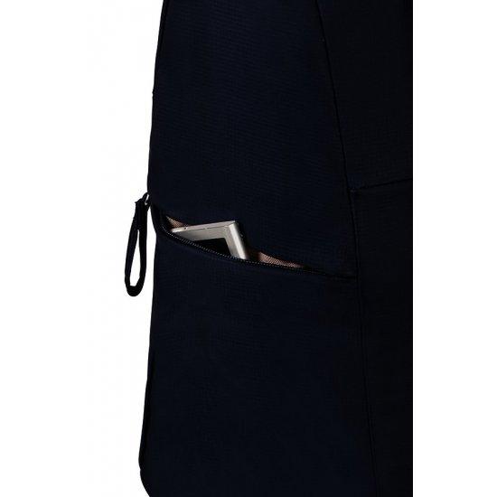 Move 2.0 Shoulder Bag M + 2 Pock. Dark Blue
