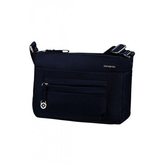 Move 2.0 Horizontal Shoulder Bag S Dark Blue