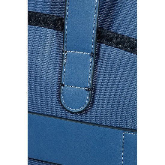 Nefti Bailhandle 39.6cm/15.6″ Moonlight Blue/Dark Navy