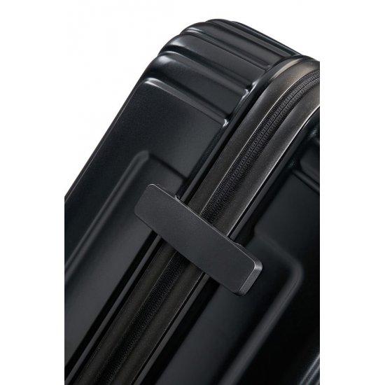 Neopulse Spinner 69cm Matte Black
