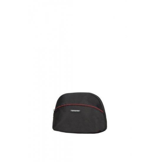 Несесер B-Lite Fresh цвят тъмен графит