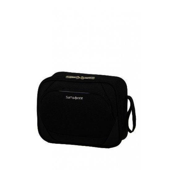 Dynamore Toilet Kit Black
