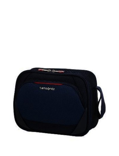 Dynamore Toilet Kit Blue - Toiletry bags and cases