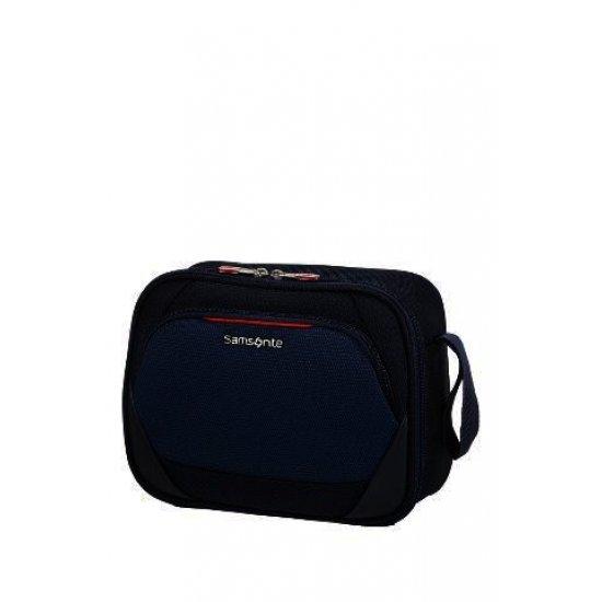 Dynamore Toilet Kit Blue