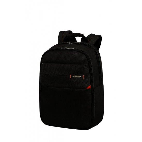 Network 3 Laptop Backpack 14.1'' Charcoal Black