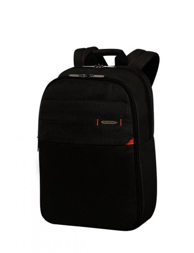Network 3 Laptop Backpack 15.6'' Charcoal Black - Duffles and backpacks