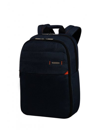 Network 3 Laptop Backpack 17.3'' Space Blue - Network 3