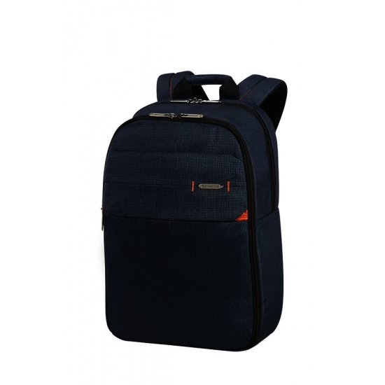 Network 3 Laptop Backpack 17.3'' Space Blue