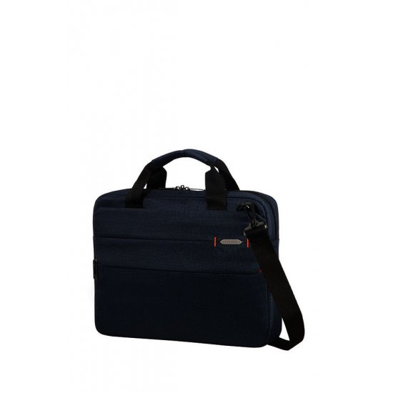 Network 3 Laptop Briefcase 14.1'' Space Blue