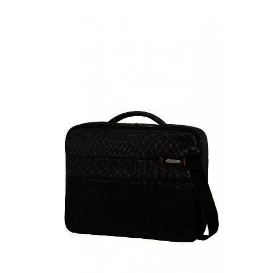 Network 3 Laptop Briefcase 15.6''  Black