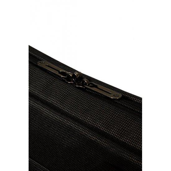Network 3 Laptop Briefcase 17.3'' Charcoal Black