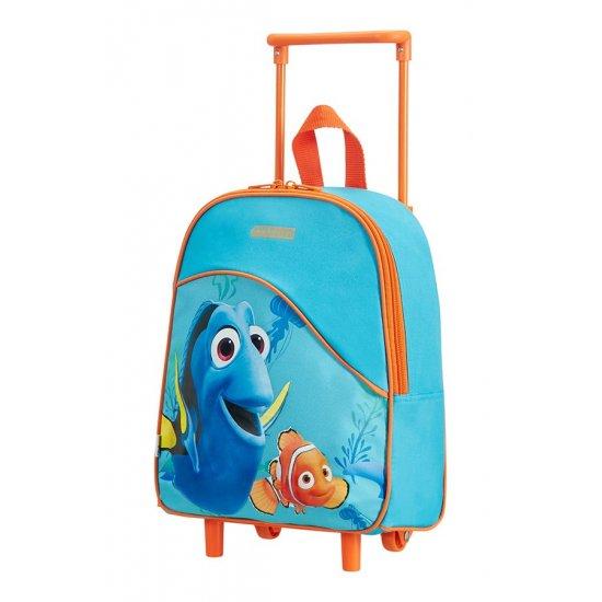 New Wonder School Trolley Dory-Nemo Fintastic