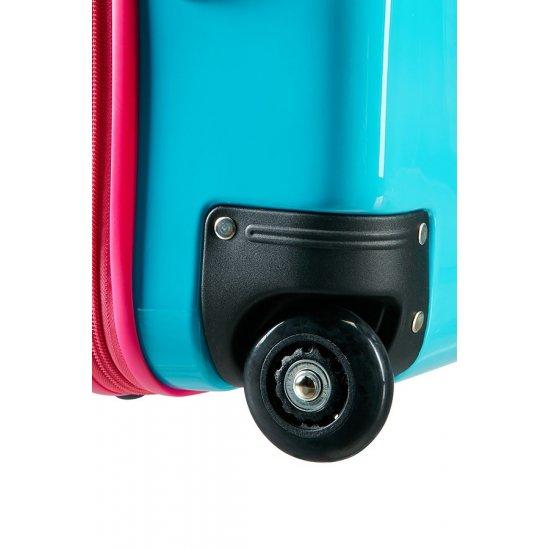 New Wonder 2-wheel 60cm22inch medium upright suitcase Frozen Magic