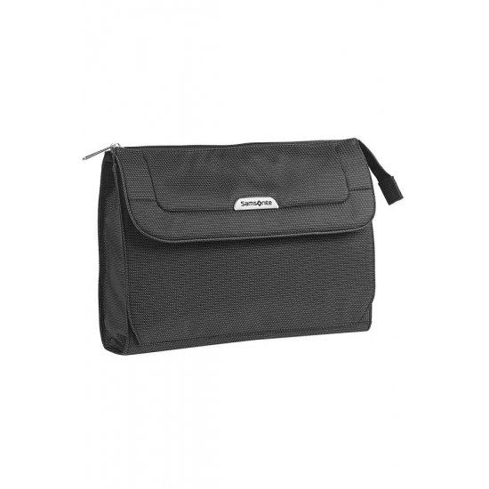 Toiletry bag New Spark, hangable, graphite