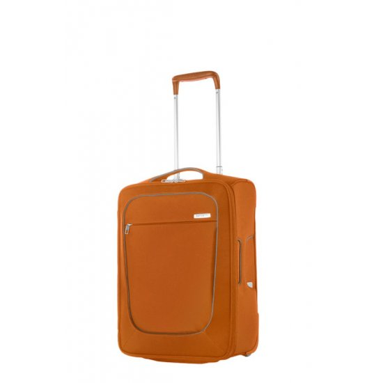 Upright on 2 wheels B-Lite 50 cm. Orange