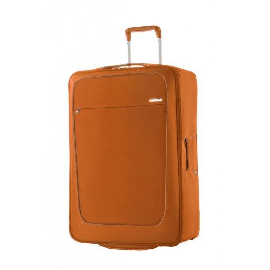 Оранжев куфар на 2 колела B-Lite 75 см.