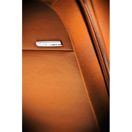 Spinner on 4 wheels Cabin luggage B-Lite 50 cm. Orange