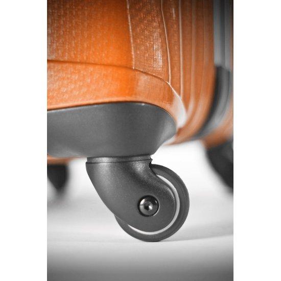 Оранжев спинер на 4 колела Cosmolite, 68 cm