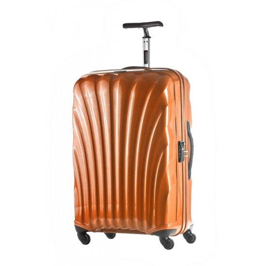 Оранжев спинер на 4 колела Cosmolite 74 cm