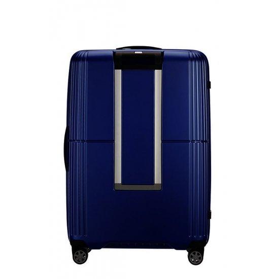 Orfeo Spinner 4 wheels 69cm Cobalt Blue