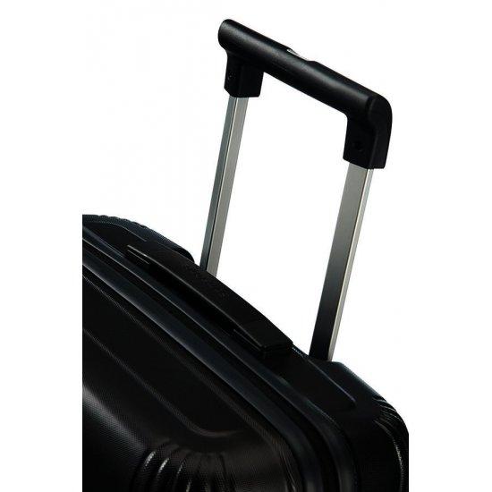 Orfeo Spinner 4 wheels 55cm Ink Black