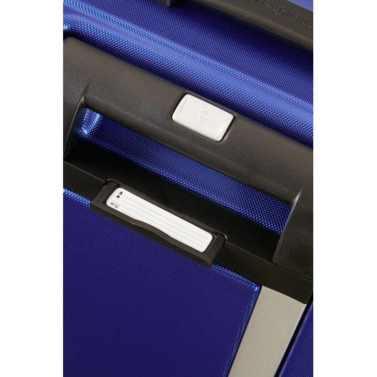 Orfeo Spinner 4 wheels 75cm Cobalt Blue