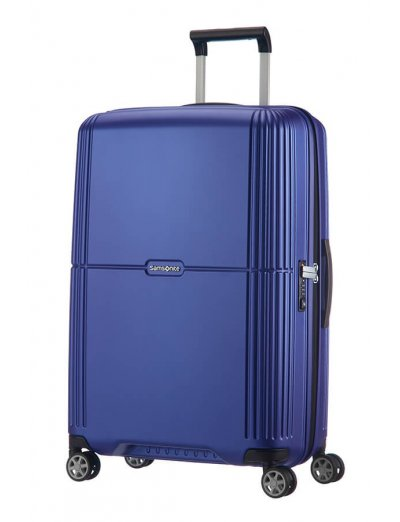 Orfeo Spinner 4 wheels 81cm Cobalt Blue - Product Comparison