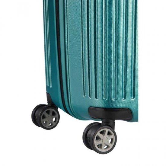 Orfeo Spinner 4 wheels 81cm Blue Lagoon
